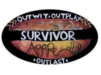 Survivor Agape