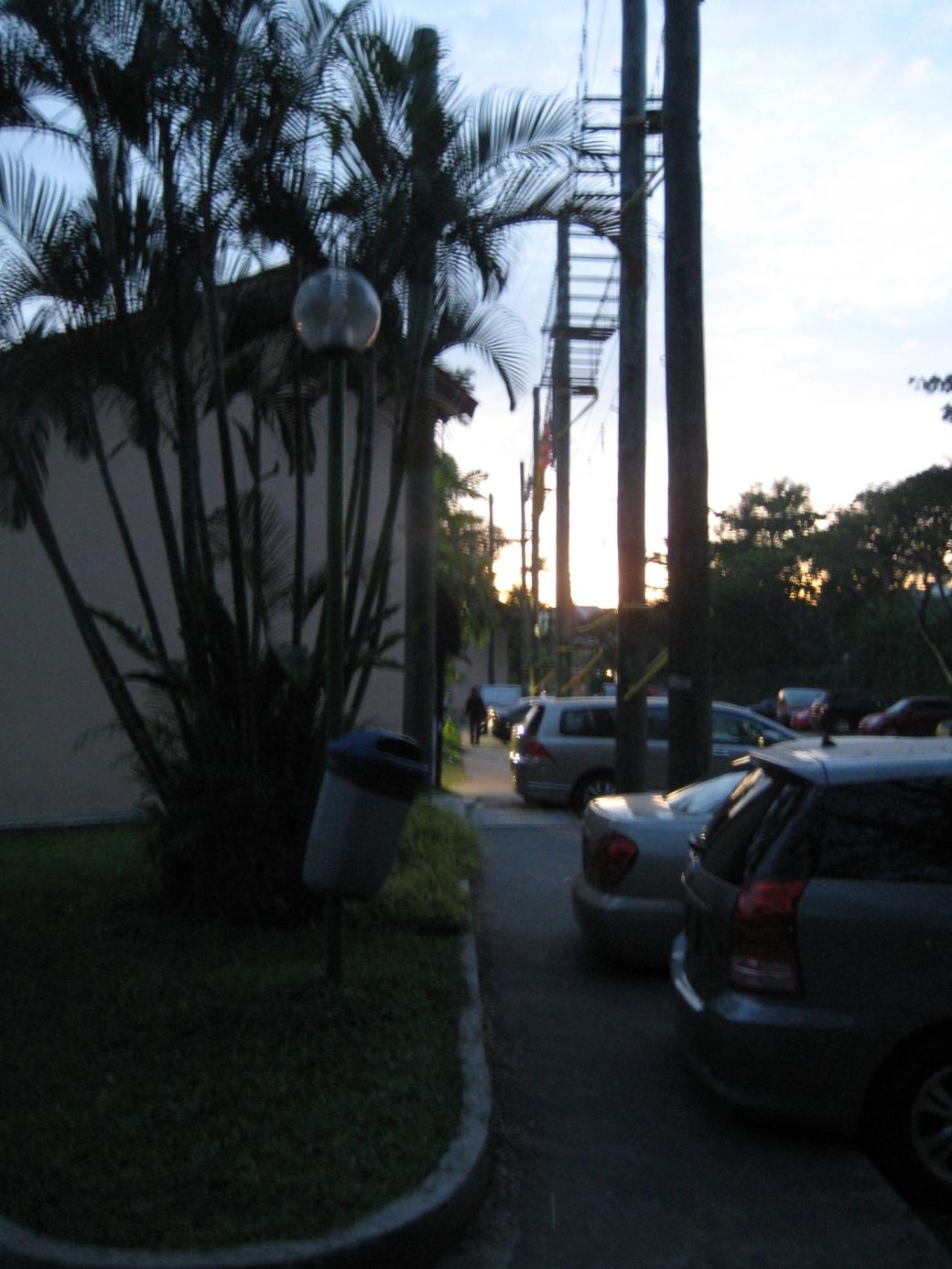081230 Church Chalet