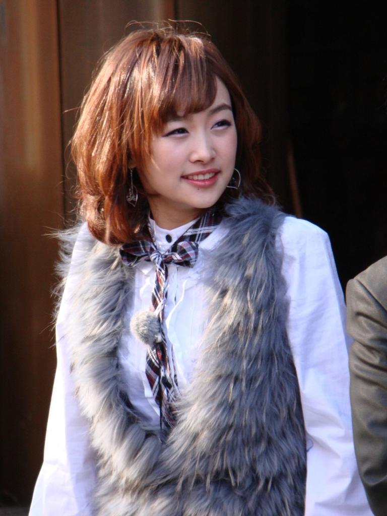 Nicole of KARA
